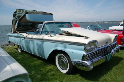 small resolution of 65 ford galaxie fuse box
