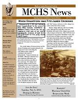 2016-09 MCHS News TN