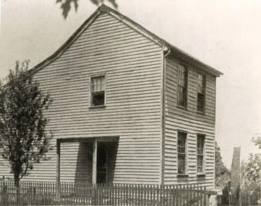 James Mason house