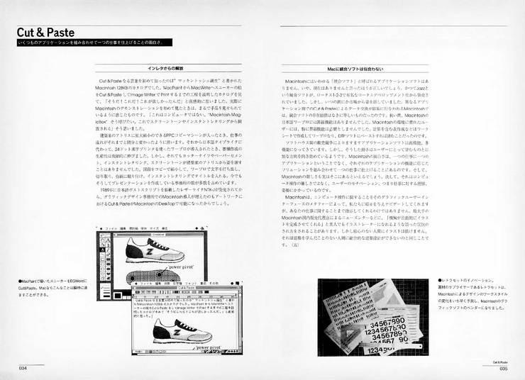 MADCONNECTION: Apple/Macintosh アーカイブ