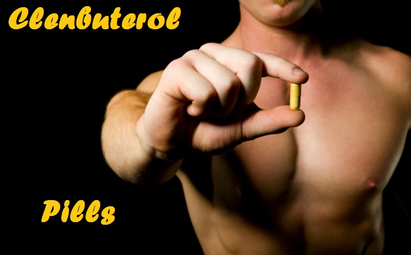 clenbuterol-pills