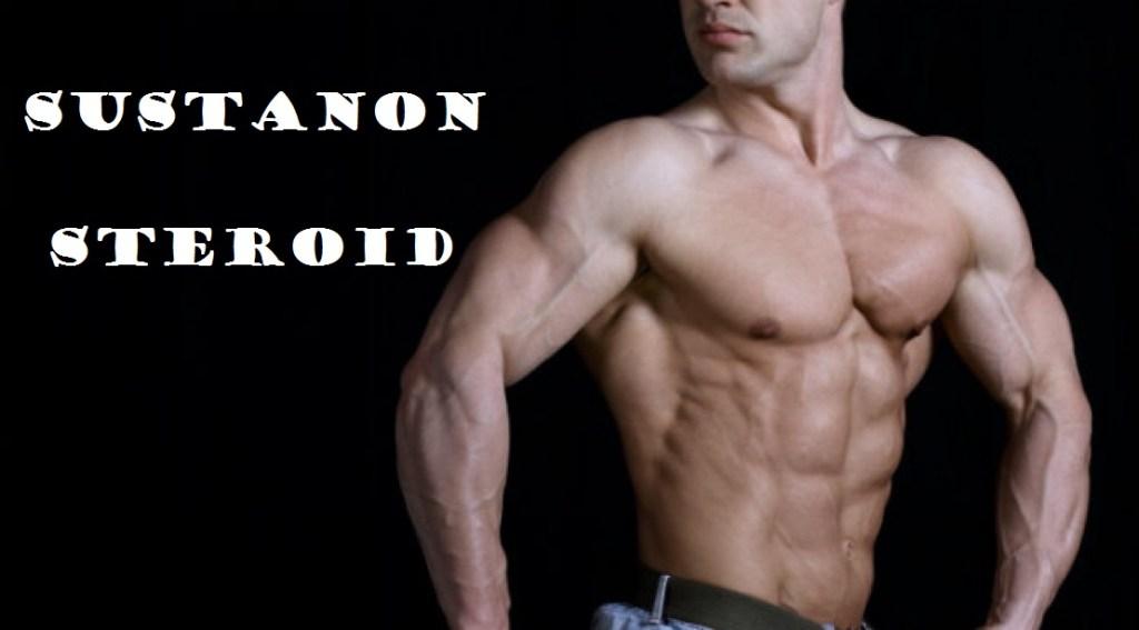 sustanon-steroid