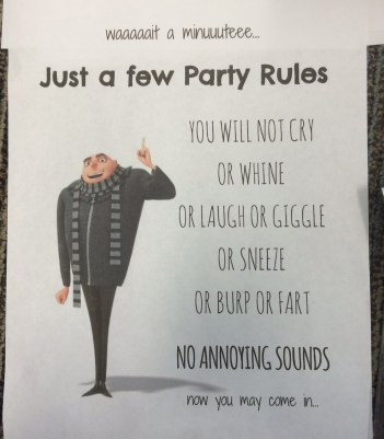 partyrules
