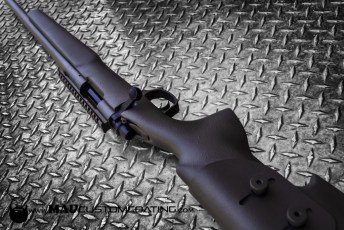 Remington 700 in Magpul Foliage Green