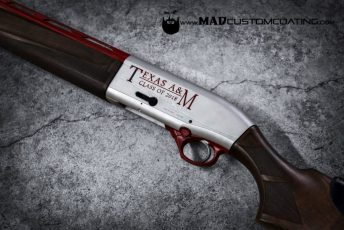 Texas A&M Benelli Shotgun