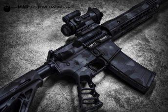 MADLand Camo in MAD Black, Sniper Grey & Smith's Grey