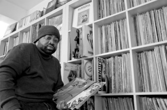 Lord Finesse