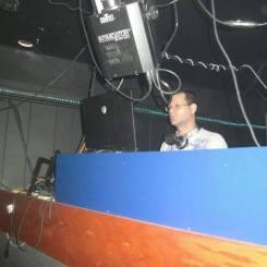 MICHAEL FOLEY AS DJ MIKE MAGIC