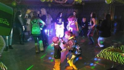Braden's 18th Bday Party (3)