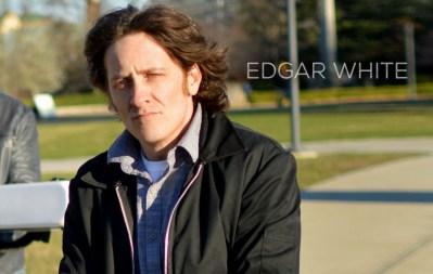 edgar white