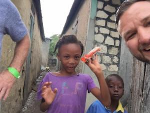 haiti cracker
