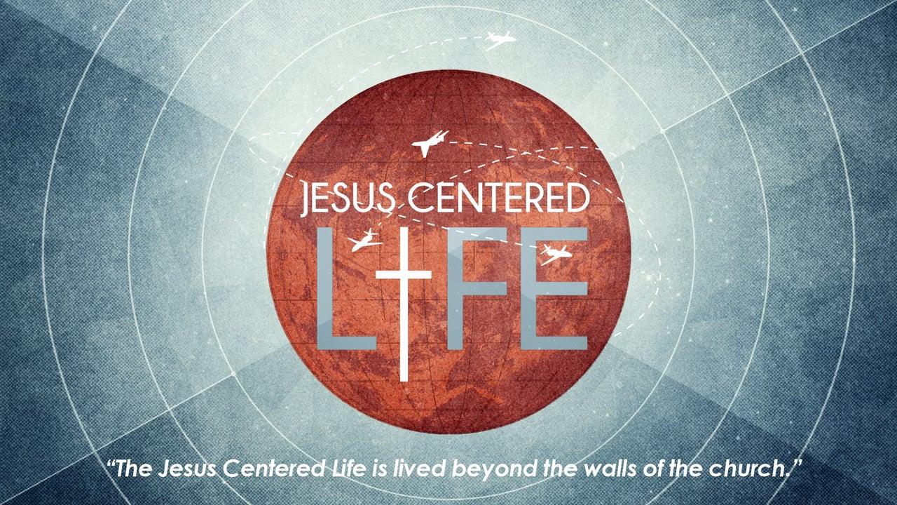 Image result for Jesus Centered