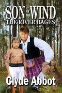 """Description: """"Fate drops Khit, the bicultural Thai/Scottish hero, into the Highlands of Scotland when he inherits a title and Highland castle. An evil cousin from his new life and corrupt Muay Thai boxing promoter from his old one plot to eliminate Khit and his family. With a lover, twin baby sons, and an adopted eight-year-old boy, Khit uses his brain, brawn, and extensive resources to try and outwit the villains. A hunt for a treasure of gold and the kidnapping of his son complicate the struggle to survive."""""""
