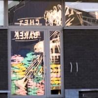 Sunday snapshots: Chet Baker in Liege