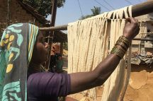 Textiles Odisha