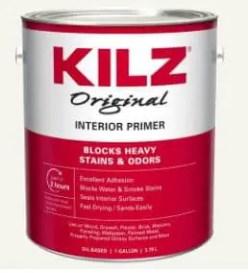 Stain Blocker: Top 5 The Best Primer For New Drywall