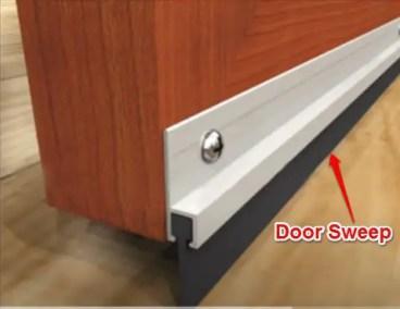 7 Best Ways How To Soundproof An Apartment Door Or Office Door