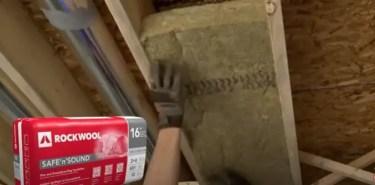 Rockwool Insulation Vs Fiberglass Insulation: 10 Best Differences