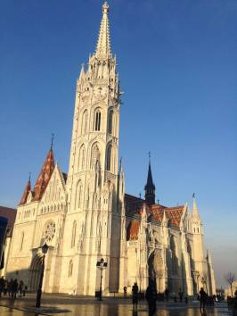 Matthias Cathedral