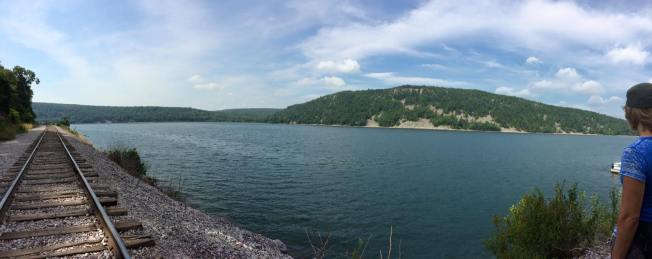 devil's lake, wi