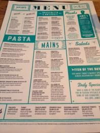 Jamie's Italian! SOOO GOOD!