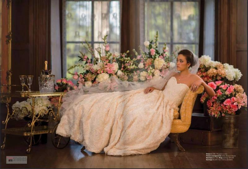 Click Magazine Yen Studios Photography Wedding Issue