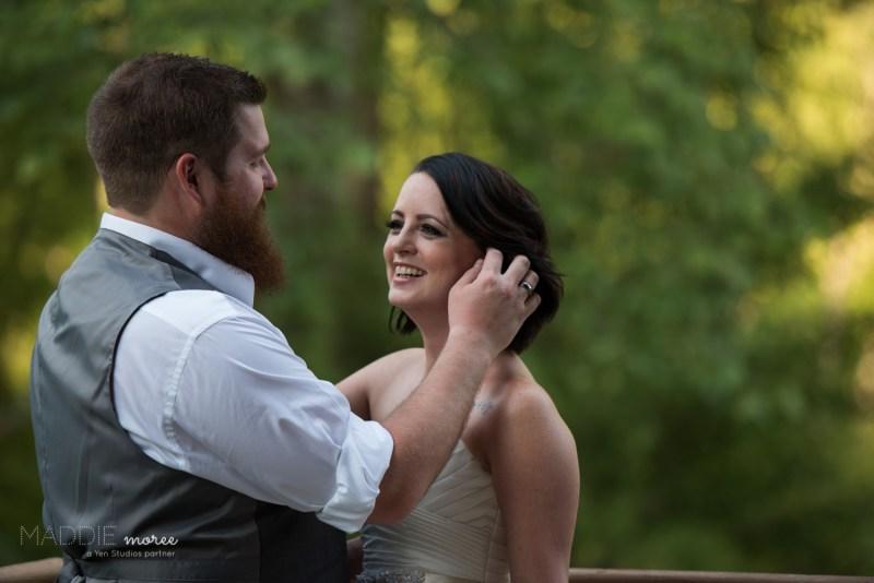 Bride Groom Memphis Photography