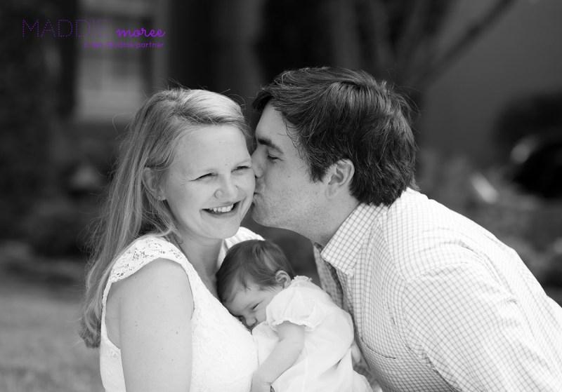 Memphis Photographer Family Portraits