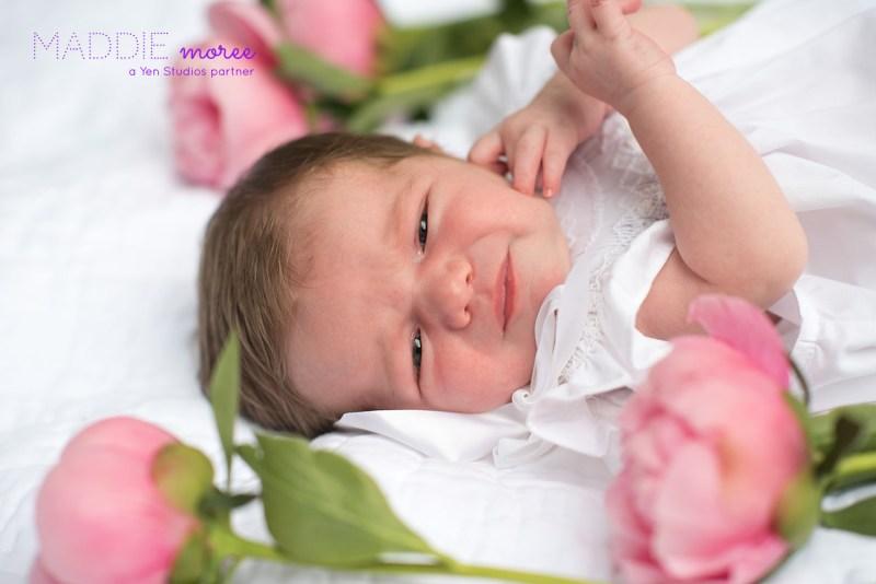 Newborn Baby Memphis