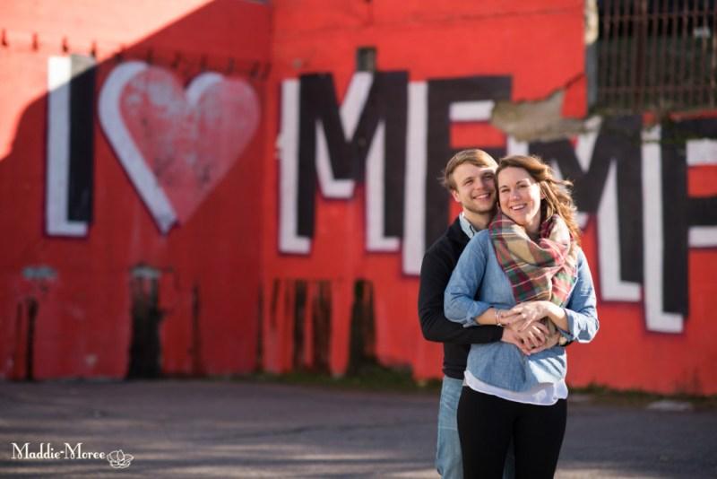 memphis mural engagement