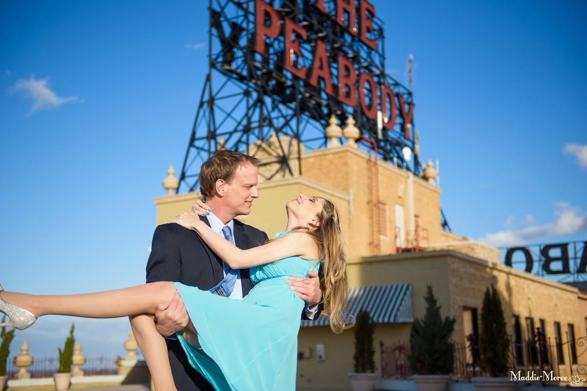 Peabody elopement photography