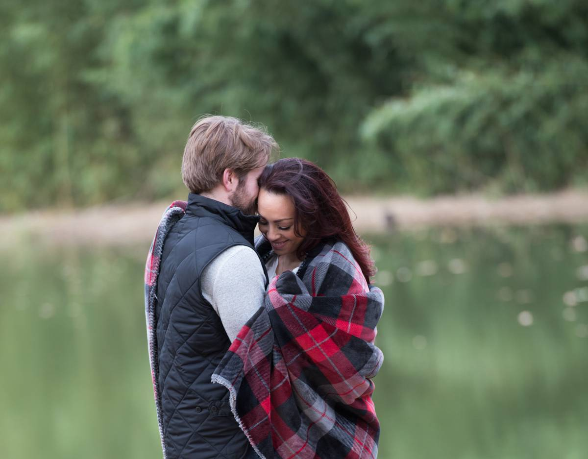 Heartwood Hall Engagement
