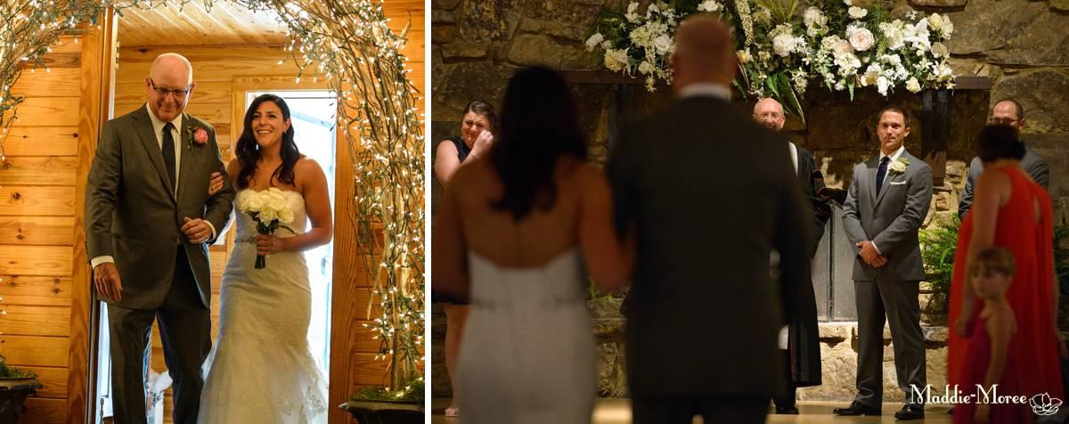 memphis wedding ceremony