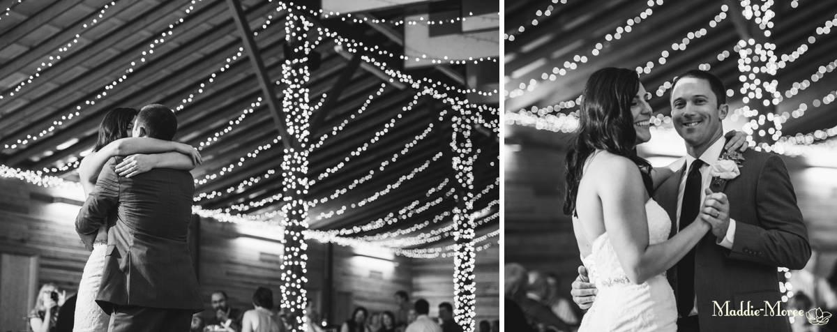 hillwood bride and groom
