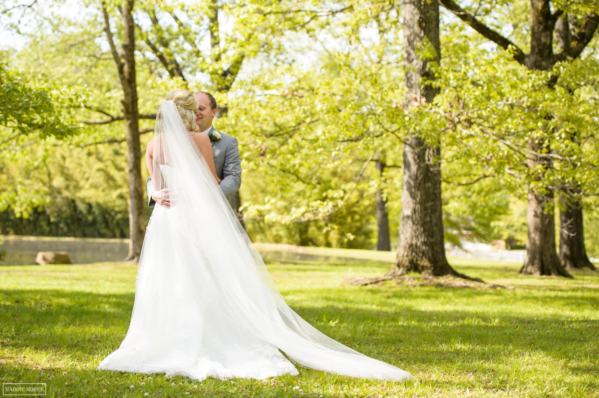 Wedding photograph heartwood hall