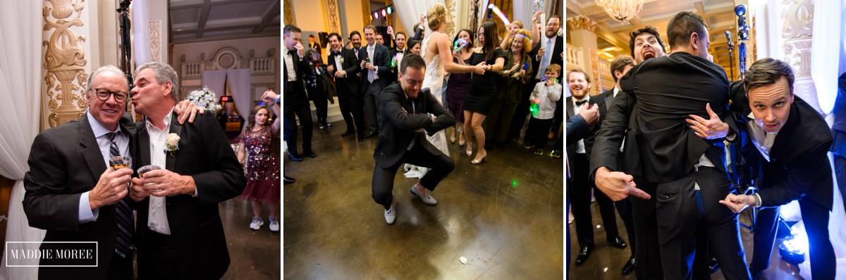 Dancing maddie moree dancing