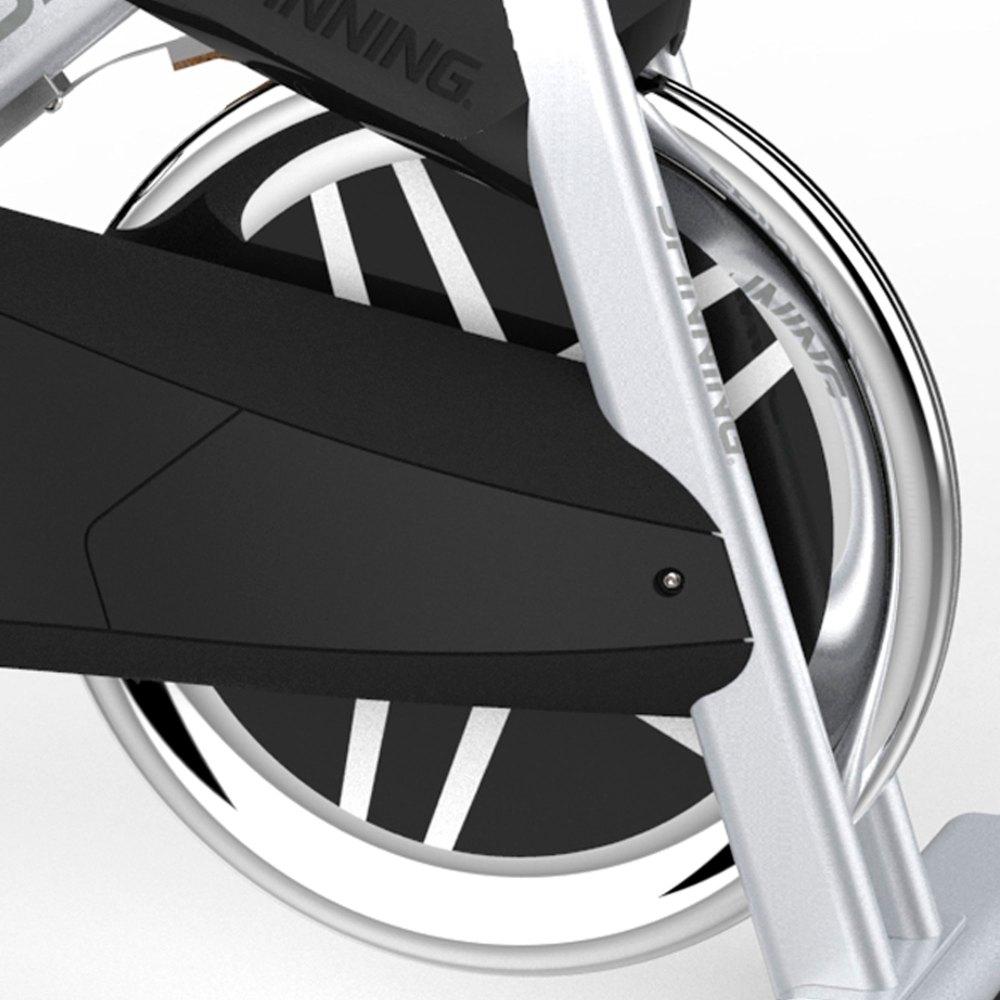 medium resolution of 40 lb perimeter weighted flywheel