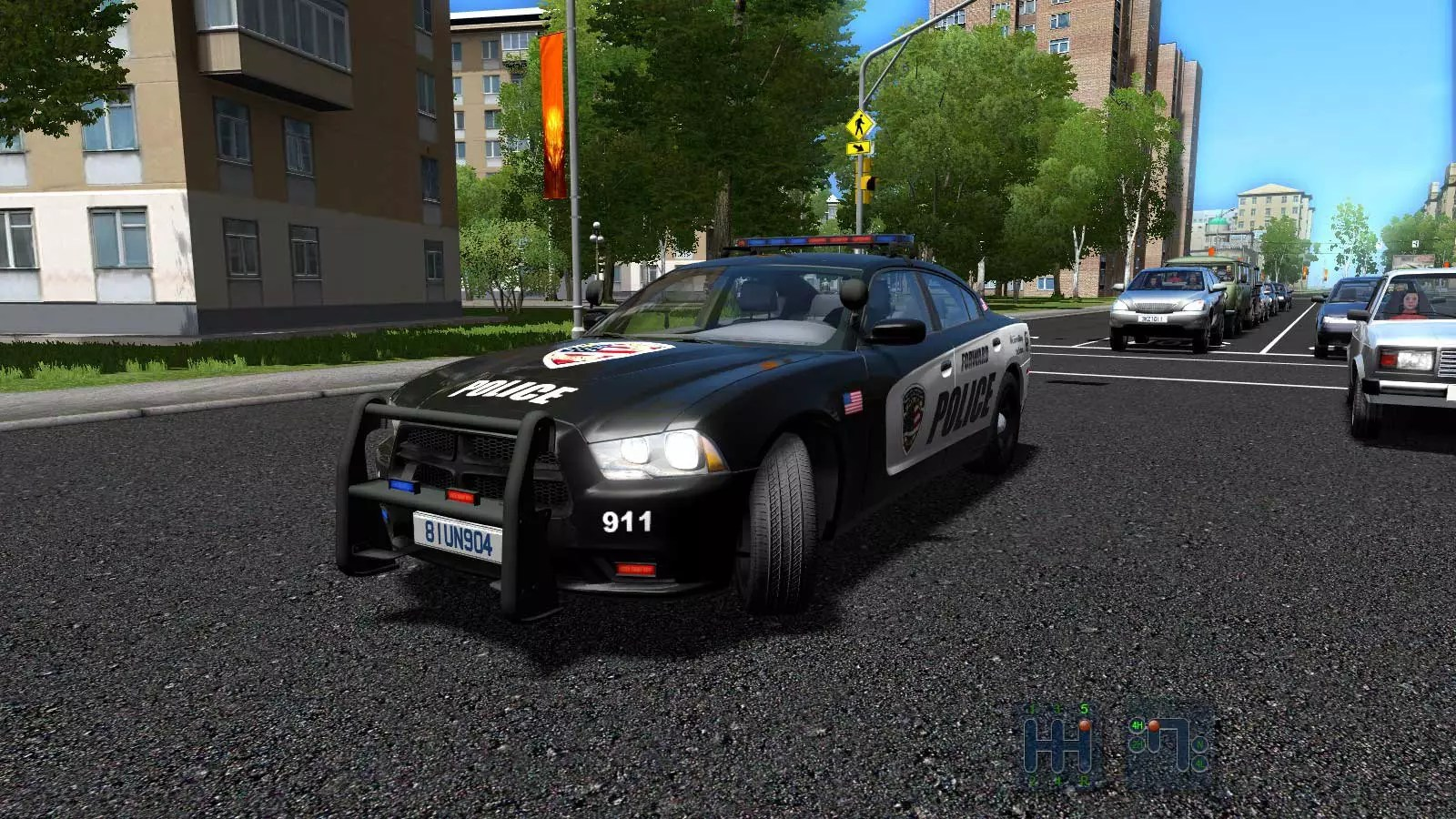 City Car Driving Home Edition 156 Free Download Full