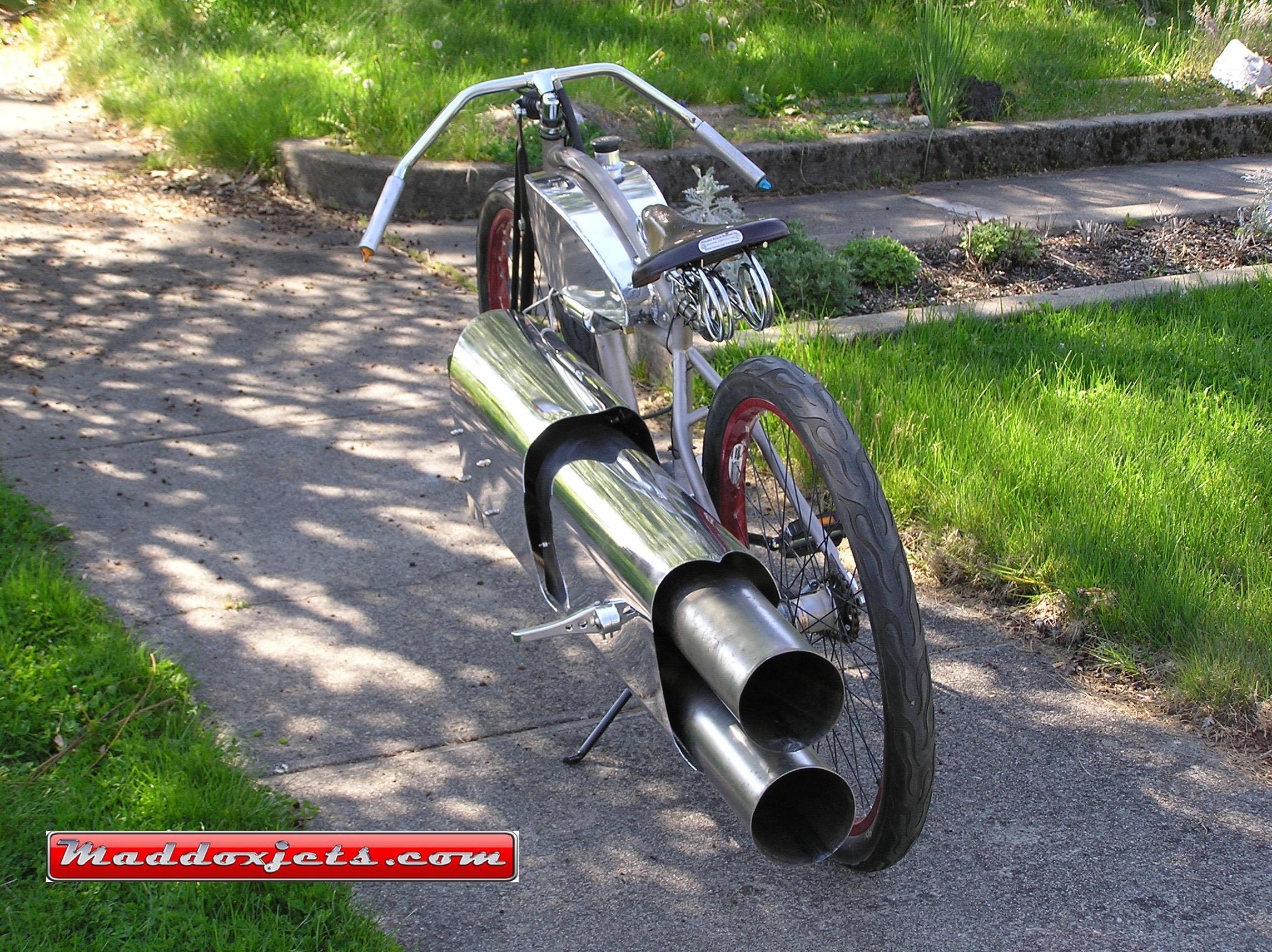 Super Twin Bike 015 Maddoxjets