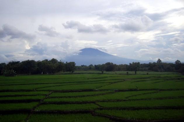 Mount Lawu, Central Java