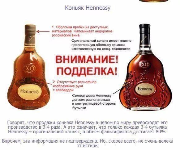 107 | Как отличить настоящий элитный алкоголь от подделки