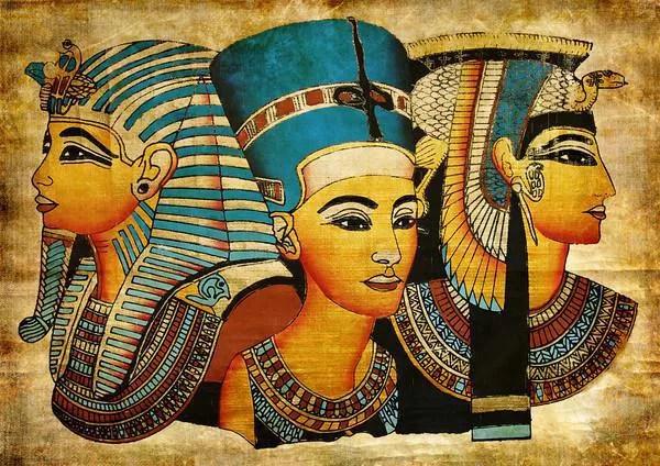 3-6 | Египетский гороскоп — узнайте о себе что-то новое!