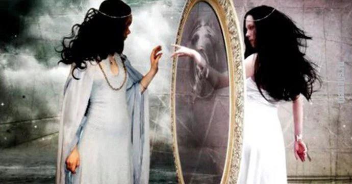 magiya   Магия зеркал: чего нельзя делать перед зеркалом ни в коем случае?
