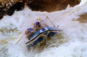 Whitewater Rafting on the Zambezi River My African Bucket List