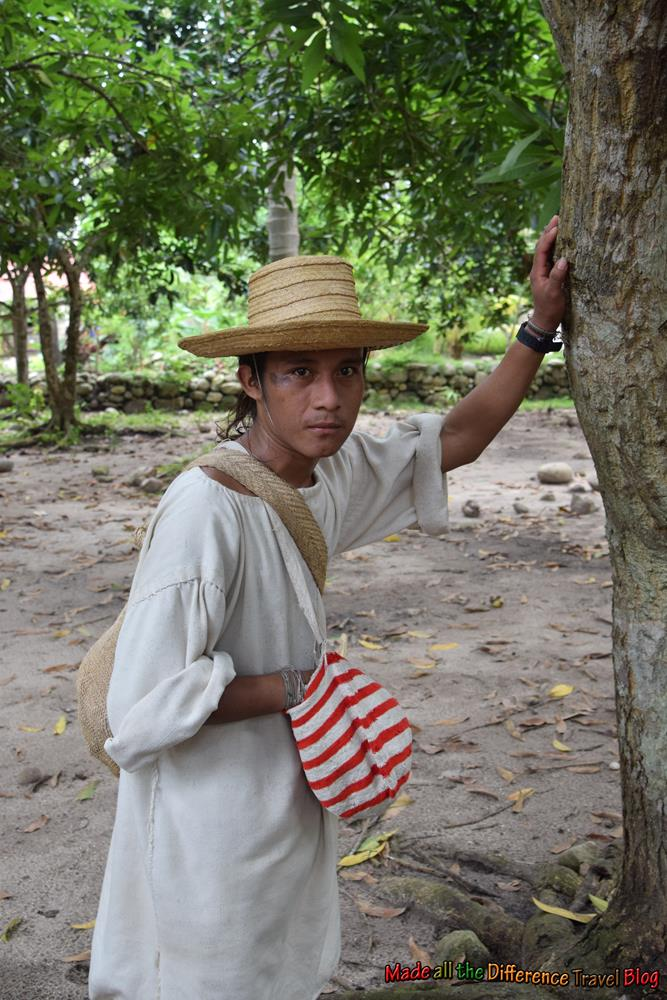 Hiking to the Indigenous of Sierra Nevada de Santa Marta