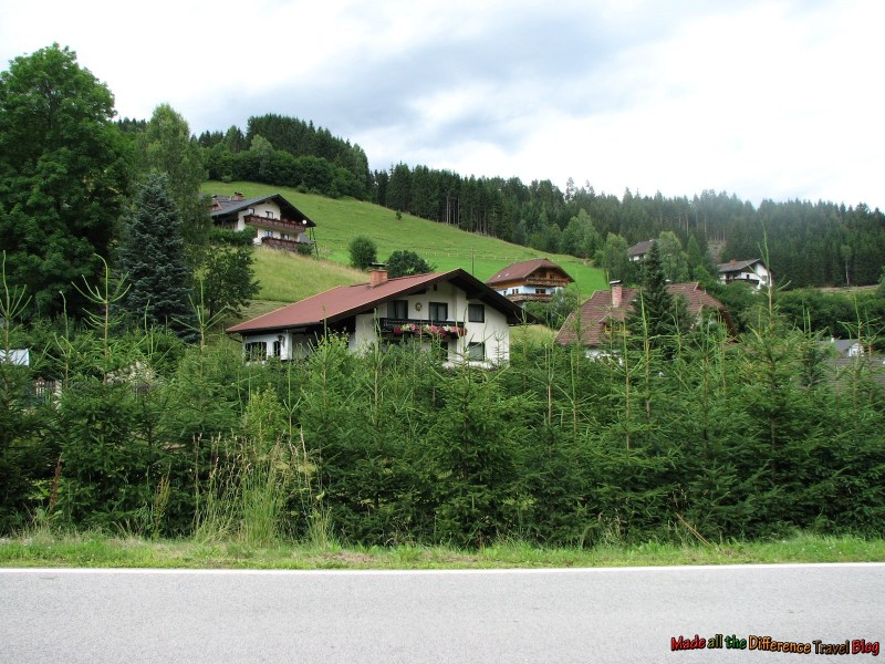 5 Things to do in the Small Town of Sirnitz, Austria
