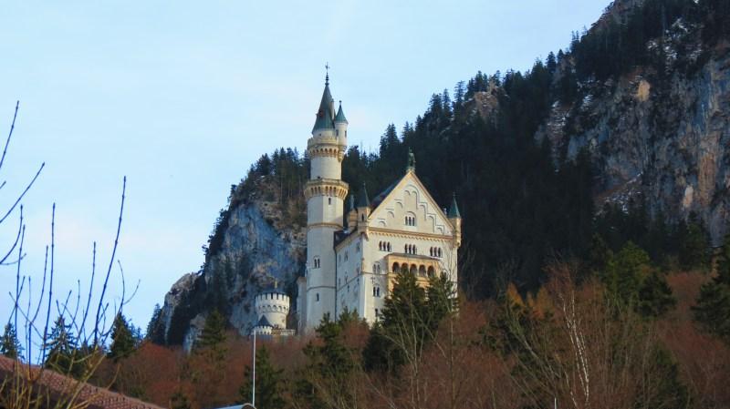 Spotlight Thursday - Neuschwanstein Castle