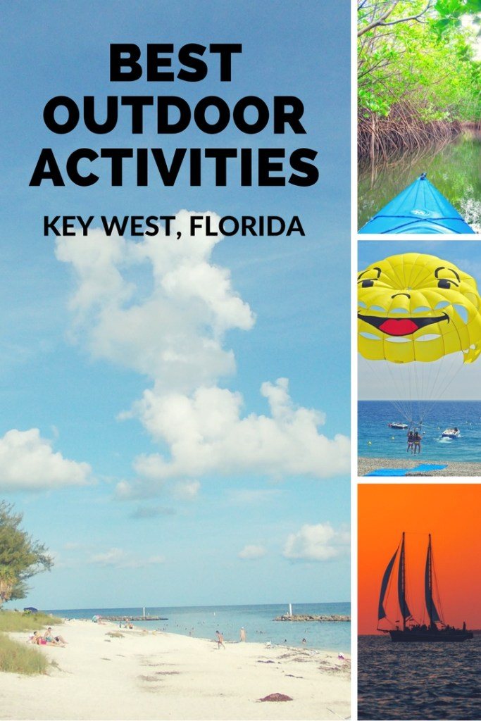 Sick of the Key West nightlife? Looking to do more than drink on Duval Street? Want to explore more of the outdoor adventures opportunities in Key West has to offer? Key West might not be as known for its outdoor adventures but this key is full of opportunities. Check out the 8 best outdoor activities in Key West.