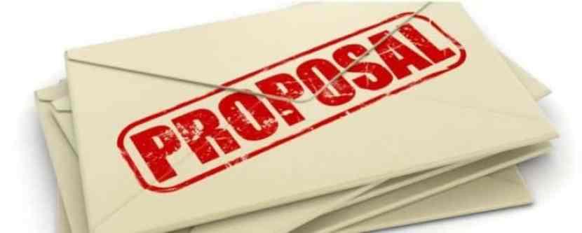 13 Contoh Proposal Yang Benar Usaha Kegiatan Sekolah Pengajuan