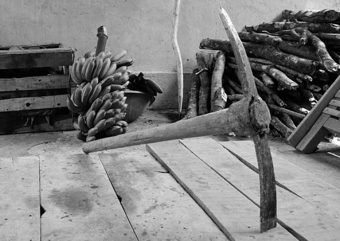 Senjata Tradisional Balicong